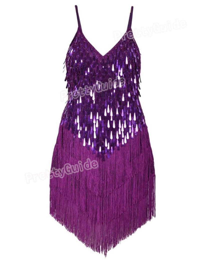 deco gatsby 1920s water drops sequins fringe sway flapper sway dress ebay